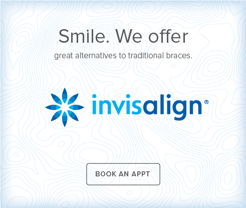 We offer Invisalign - Monrovia Modern Dentistry