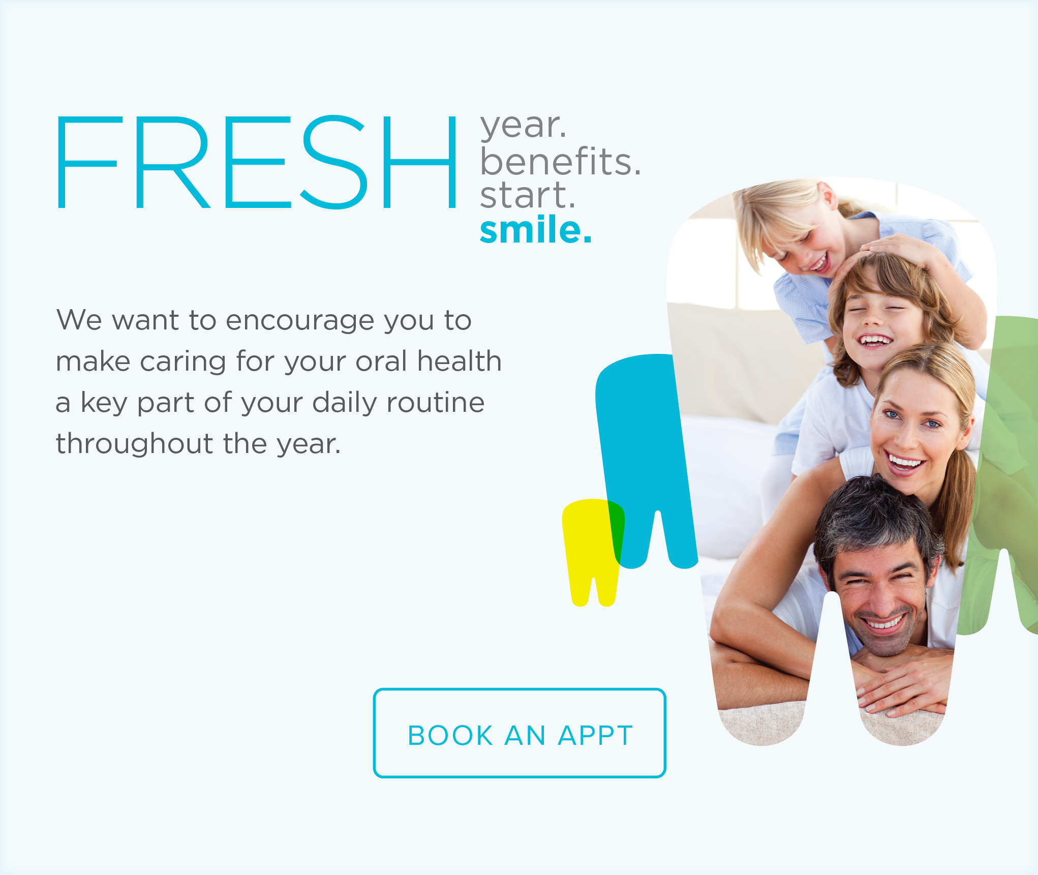 Monrovia Modern Dentistry - Make the Most of Your Benefits