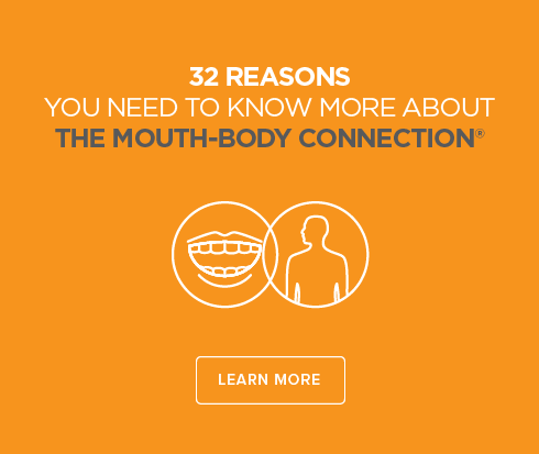 Monrovia Modern Dentistry - Mouth-Body Connection
